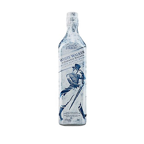 Johnnie Walker White Walker - 750 Ml