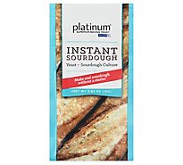 Red Star Platinum Yeast W/Sourdough Single Strip - .71 Oz