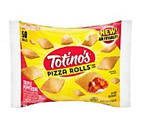 Totinos Pizza Rolls Triple Pepperoni - 24.8 Oz