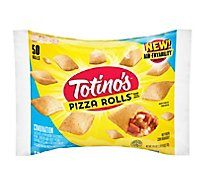 Totinos Pizza Rolls Combination - 24.8 Oz