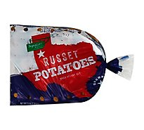 Signature Farms Potatoes Russet - 5 Lb