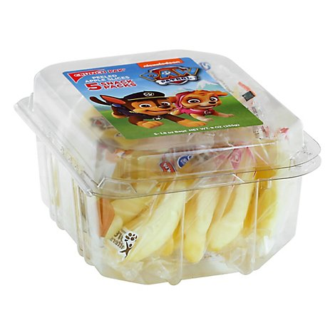 Crunch Pak Paw Patrol Peeled Apples - 1.8 Oz