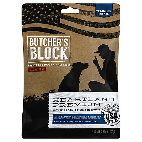 Heartland Midwest Protein Medley - 5 Oz