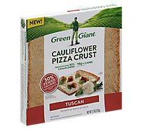 Green Giant Cauliflower Pizza Crust Tuscan - 7.5 Oz