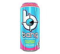 Bang Rainbow Unicorn - 16 Fl. Oz.