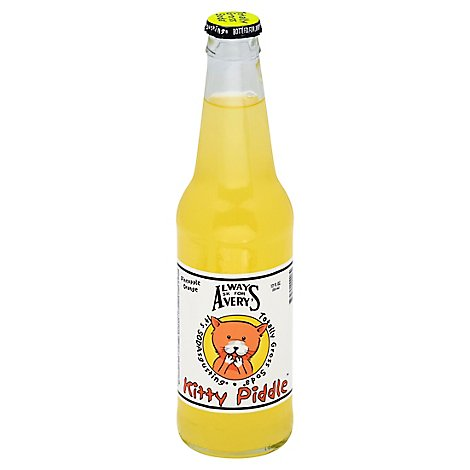 Totally Gross Kitty Piddle - 12 Fl. Oz.