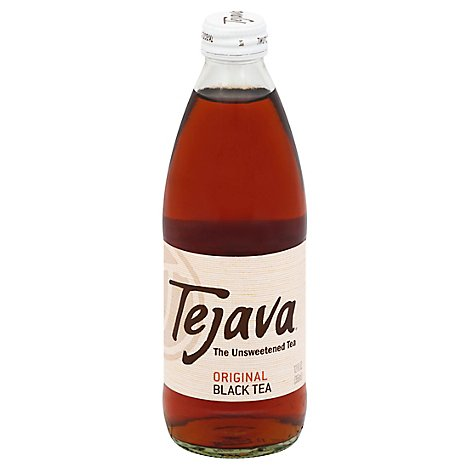 Tejava Tea Iced - 48 Fl. Oz.