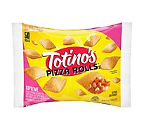 Totinos Pizza Rolls Supreme - 24.8 Oz