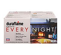 Duraflame Every Night Firelogs - 5.2 Lb