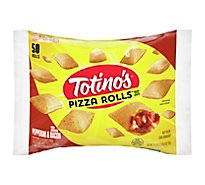 Totinos Pizza Rolls Bacon Pepperoni - 24.8 Oz