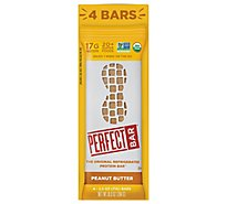 Perfect Bar Peanut Butter - 4-2.5 Oz