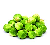 Baby Petite Brussel Sprouts - 1 Lb