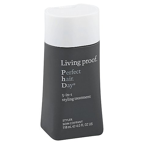 Living Proof Perfect Hair Day Styling Treatment 5 In 1 - 4 Fl. Oz.