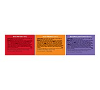 Friskies Cat Food Wet Shreds Beef Chicken And Turkey & Cheese Dinner - 24-5.5 Oz