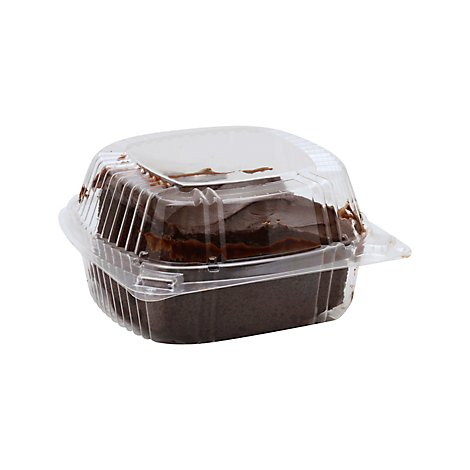 Tcf Choclate Fudge - 12 Oz
