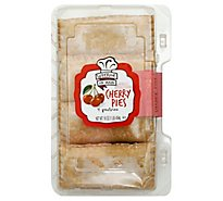 Som Isb Fried Cherry Pies Multi-Pack Frozen Case 192.0 Ounces 12 Count - 16 Oz