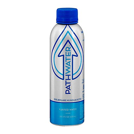 Pathwater - 20.3 Fl. Oz.