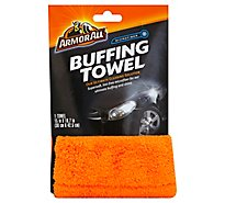 Armor All Buffing Towel - Each
