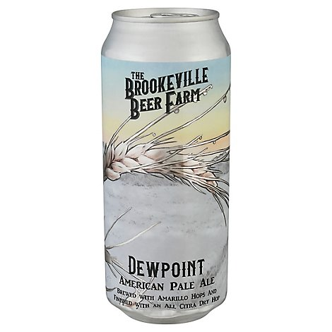 Dewpoint In Cans - 4-16 Fl. Oz.