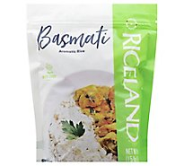 Riceland Basmati Indian Basmati White Rice - 24 Oz