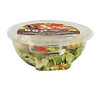 Signature Cafe BBQ Flavored Chopped Salad - 6.5 Oz