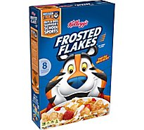 Frosted Flakes Breakfast Cereal Original - 13.5 Oz