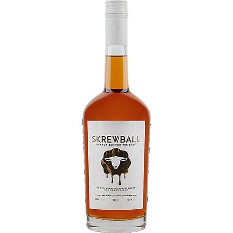Screwball Peanut Butter Whiske - Online