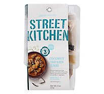 Street Ki Curry Ccnut Chix Scth Kit - 9 Oz