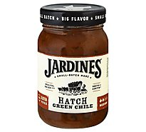 Jardines 7j Ranch Hatch Green Chile - 16 Oz