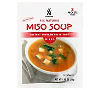Mishima Miso Soup Mixed - 1.05 Oz