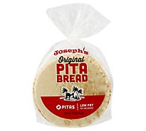 Josephs Pita Bread - 11 Oz