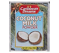 Caribbean Dreams Coconut Milk Powder - 1.76 Oz