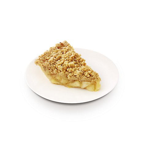 Pie Apple Dutch Slice