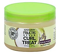 Garnier Fructis Natural Style Jelly - 10.5 Fl. Oz.