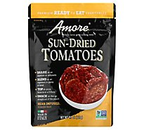 Amore Tomatoes Sun Dried - 4.4 Oz