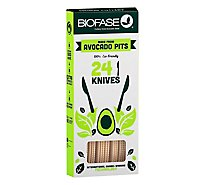 Avoplast 24ct Knife - 24 Count