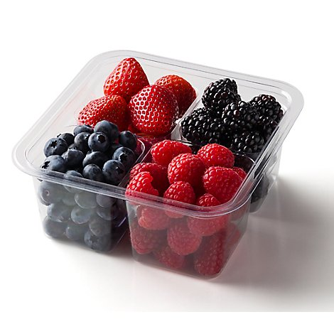 Grab N Go Mixed Berry