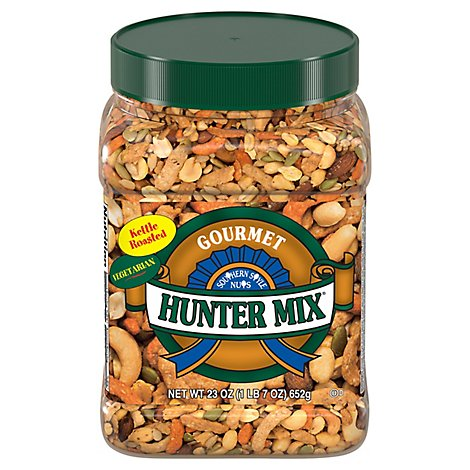 Southern Styl Hny Rstd Hunter Mix - Each