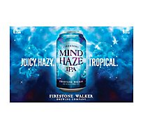 Firestone Mind Haze 6pk Cans - 6-12 Fl. Oz.