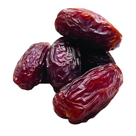 Dried Medjool Dates - Each