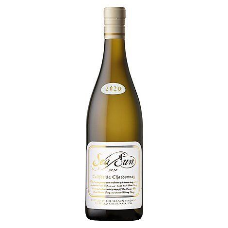 Sea Sun Chardonnay Wine - 750 Ml