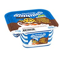 Chobani Gimmies Yogurt Crunch Choco Chunk Cookie Dunk - 4 Oz