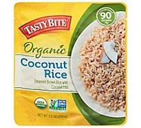 Tasty Bit Rice Coconut - 8.8 Oz