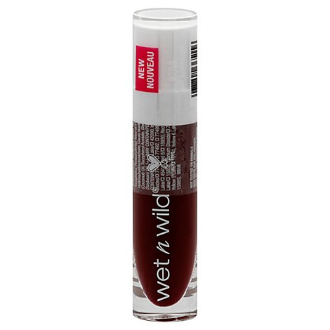 Megalast Liquid Catsuit Hi-Shine Lipstic - Each