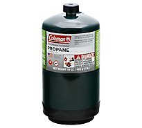 Coleman Camping Gas Propane - 16 Oz