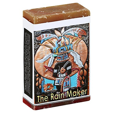 Taz The Rain Maker Soap - 3.4 Oz