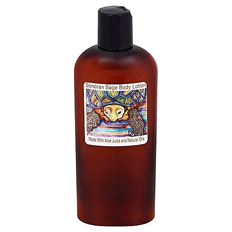 Taz Sonoran Sage Body Lotion - 9.5 Oz