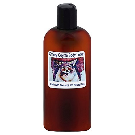 Taz Smiley Coyote Body Lotion - 9.5 Oz