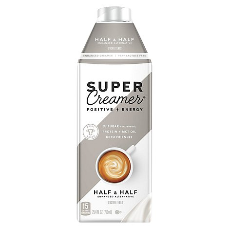 Kitu Super Creamer Original - 6-25.4 Fl. Oz.