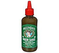 Melindas Sauce Green Asian - 12 Oz